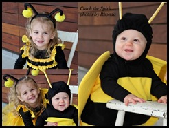 Kids Halloween Photos